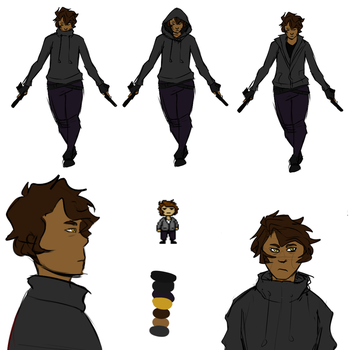 Protag Concept 1 by Scorching-Silver