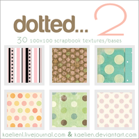 Dotted 2 by kaelien