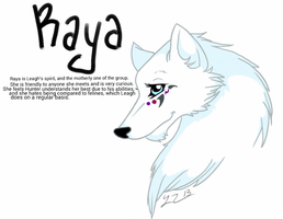 Raya by gamergrl
