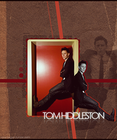 Hiddleston Graphic 01 by MissJ-Kurayami
