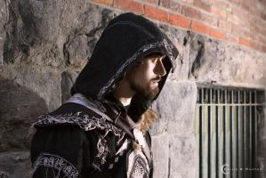 Assassin's Creed Revelations by Emilie-R-Photos