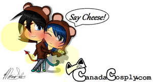 CanadaCosply Art Contest by XVideoGamerGirl7X