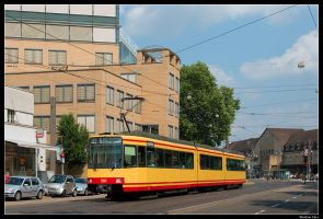 S1 to Ettlingen by TramwayPhotography