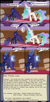 Back to Grammar School by Toxic-Mario