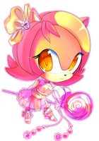 GFC: Chibi Lolli Pop by MayomiCCz
