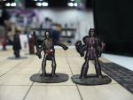 Palladium Books GenCon Booth 2014 48 by MADMANMIKE