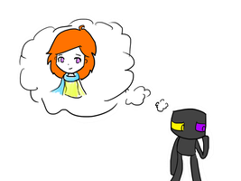 Miss You by ask-enderman