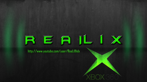 Desktop Wallpaper for ReAlLiX by sk3tchhd