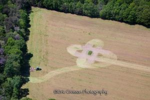 Aerial Photography in Delaware by ericcrossanus