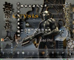 Crysis Extreme by thuglifejunior