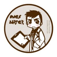 Doctor Owen Harper by ryuuri