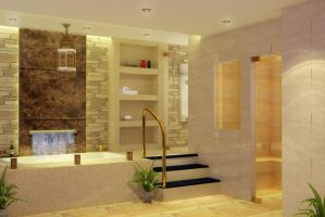 spa project by jodusit