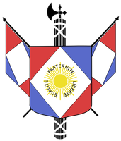 Coat of Arms for the First French Republic by Coliop-Kolchovo