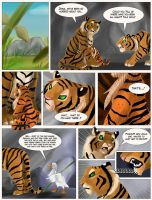 Daina Tigress of Pampas 48 by TigresaDaina