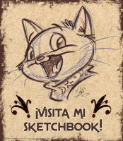 Visit my Sketchbook by marimoreno
