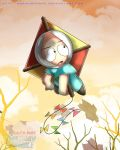 SP The Fractured but Whole: .:HUMAN KITE:. by MimiGuerrero