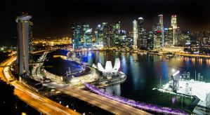 marina bay by justtam47
