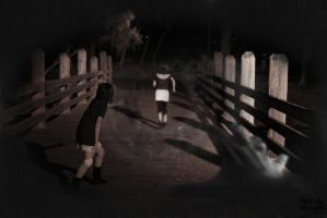 Fatal Frame 2 - Dont go by ImMuze