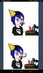 Happy b-day to me by shadow3338182000