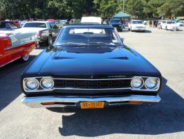1968 Plymouth Road Runner by Brooklyn47
