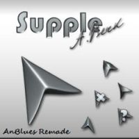 Supple by AnBlues