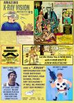 Fake Ad Page 2013 My Name is Jonah FCBD by JBinks