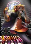 Persona 4 ! Dancing All Night - Hanamura Yosuke by kirawong