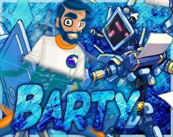 Barty by NeOx333