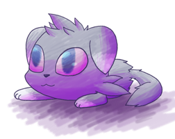 POKEDDEXY Day 28 - Cutest Pokemon by VibrantEchoes