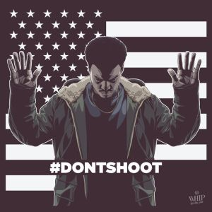 Dontshoot Whip by Souliers