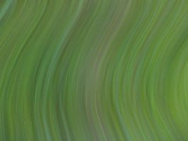 Wave in the Green by PissiPissiBauBau