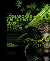 JFC09 ADS by jogjaforce