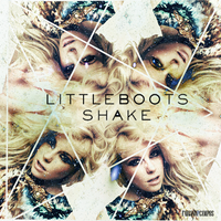 Little Boots - Shake by fabianopcampos