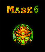 Mask 6 by jjfwh