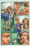 Charmed 2 page 7 by splicer