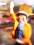 Hey Mr Mad Hatter by Kmou