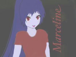 Marceline by Regismpg