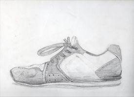 shoe by paskiman