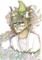 Traditional Felix by TheMarchef