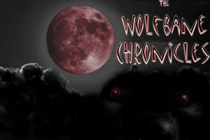 The Wolfbane Chronicles... by Lamar823