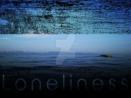 Loneliness by Sith4Brains