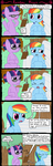 Rainbow Knows by FicFicPonyFic