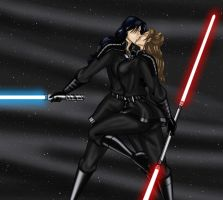 Dark Side Victory by JosephB222