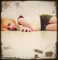 Game Over - Heather Mason Silent Hill 3 cosplay by AlicexLiddell