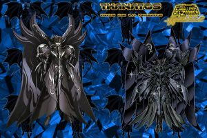 thanatos betaCH by CHangopepe
