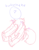 a lil wip (critique pls) by kittenslobber