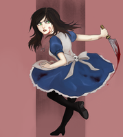 alice by Nearbits