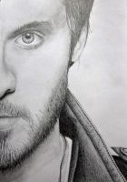 Half a Leto by luckynumber44