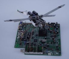 MOSquito 1.0--2011 by SAOlsen