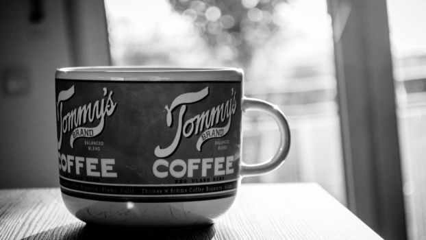 Tommy's Coffee by crescent95